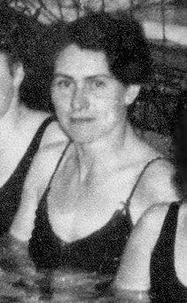 GladysMorecambe